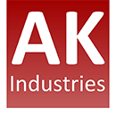 AK Industries english version